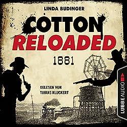 1881 - Serienspecial (Cotton Reloaded 55)