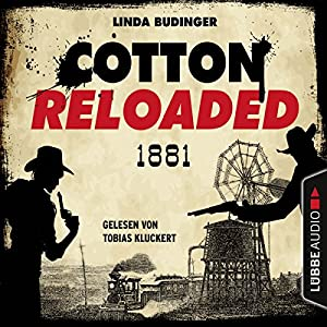 1881 - Serienspecial (Cotton Reloaded 55) Hörbuch