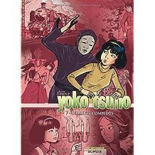 Yoko Tsuno 07 Intégrale - Sombres Complots
