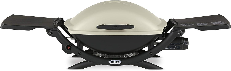 Weber Q2000 Liquid Propane Grill
