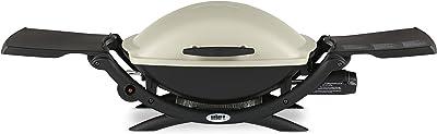 Weber 53060001 Q2000 Liquid Propane Grill