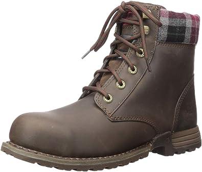 Kenzie Steel Toe Work Boot