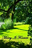 img - for Mercy Is Forever book / textbook / text book