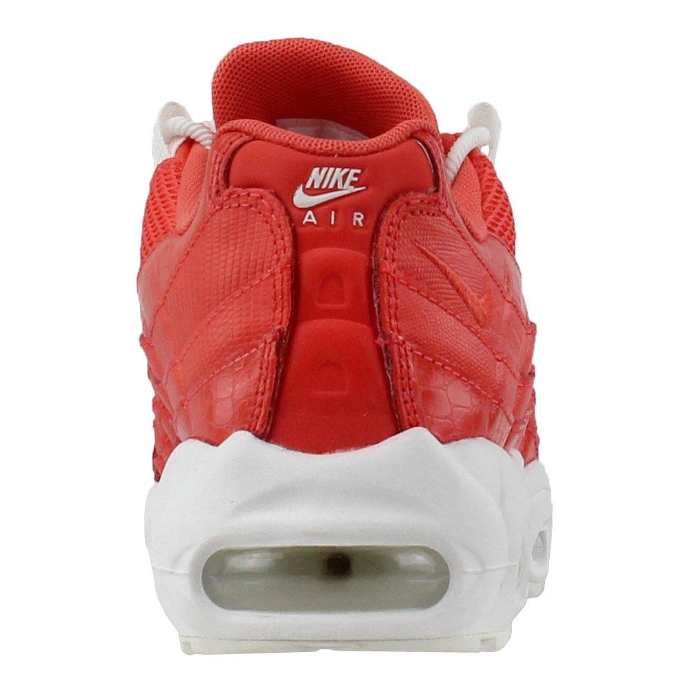 outlet store 00598 bfcdf Nike WMNS Air Max 95 PRM, Baskets Femme  Amazon.fr  Chaussures et Sacs