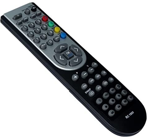 Mando a distancia Especifico para Television Tv OKI: Amazon.es ...