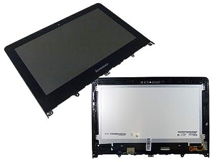 REQIT Lenovo 5D10J08414 HD - Pantalla táctil para Lenovo ...