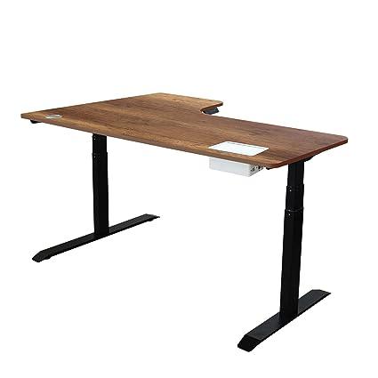 Standing Desk Hardware Salon Reception Desk