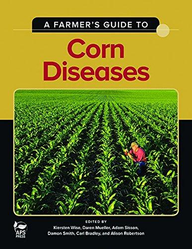 A Farmer's Guide to Corn Diseases (Minute Corn)