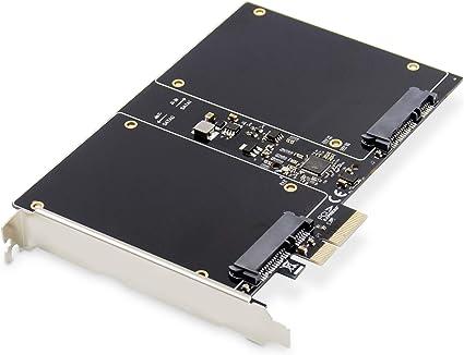 Digitus Io Card Pcie Sata Iii Interface Card 2 X Computers Accessories