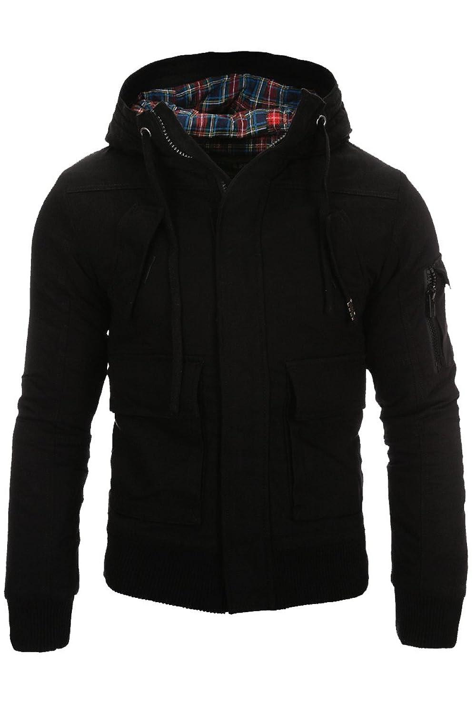Young&Rich Men's Jacket