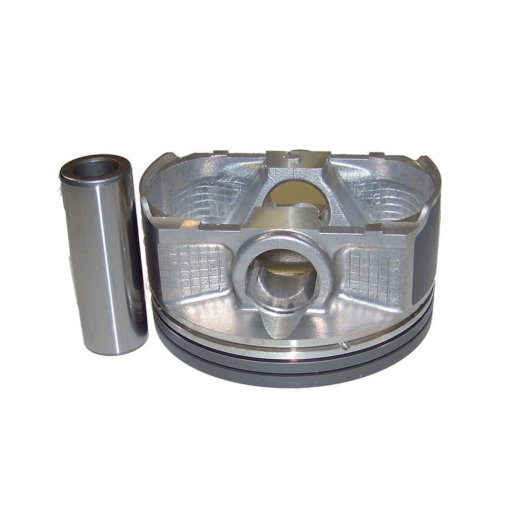 DNJ Engine Components P720 Piston Ring