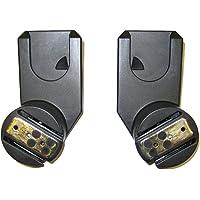 Quinny 96560091 - Adaptador para Zapp Xtra a