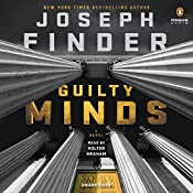 Guilty Minds | Joseph Finder