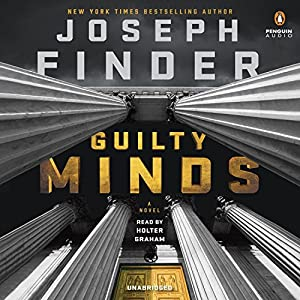 Guilty Minds Audiobook