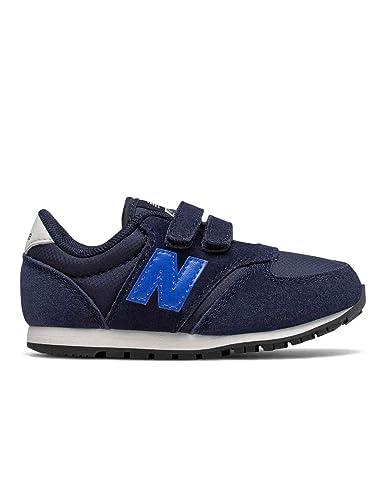 scarpe ginnastica bambino 23 new balance