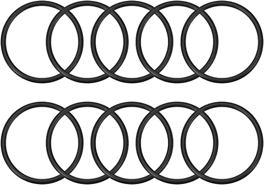 Qty 1 AFE 21212204 Volvo Direct Replacement Radial Seal Intake AIR Element