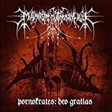 Filii Nigrantium Infernalium: Pornokrates Deo Gratias [CD]