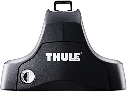 Thule Traverse 480 Foot Pack Roof Rack Mount Kit Set Of 4