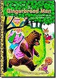 : The Gingerbread Man (Big Little Golden Book) by Nancy Nolte (2004-09-14)