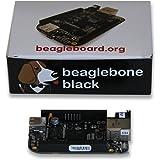 BeagleBone Beagleboard Black - Scheda di sviluppo, ARM Cortex A8, RAM DDR3, HDMI, USB 2.0