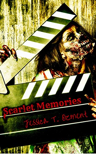 Scarlet Memories by [Ozment, Jessica]