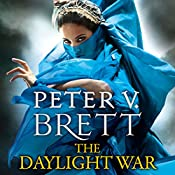 The Daylight War: The Demon Cycle, Book 3 | Peter V. Brett