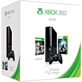 Xbox 360 E 250GB Holiday Value Bundle [Xbox 360]