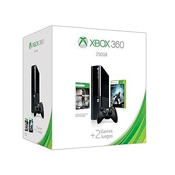 Halo 4 Xbox 360 Console