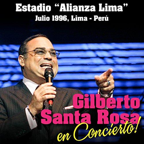 Gilberto Santa Rosa en Concier...