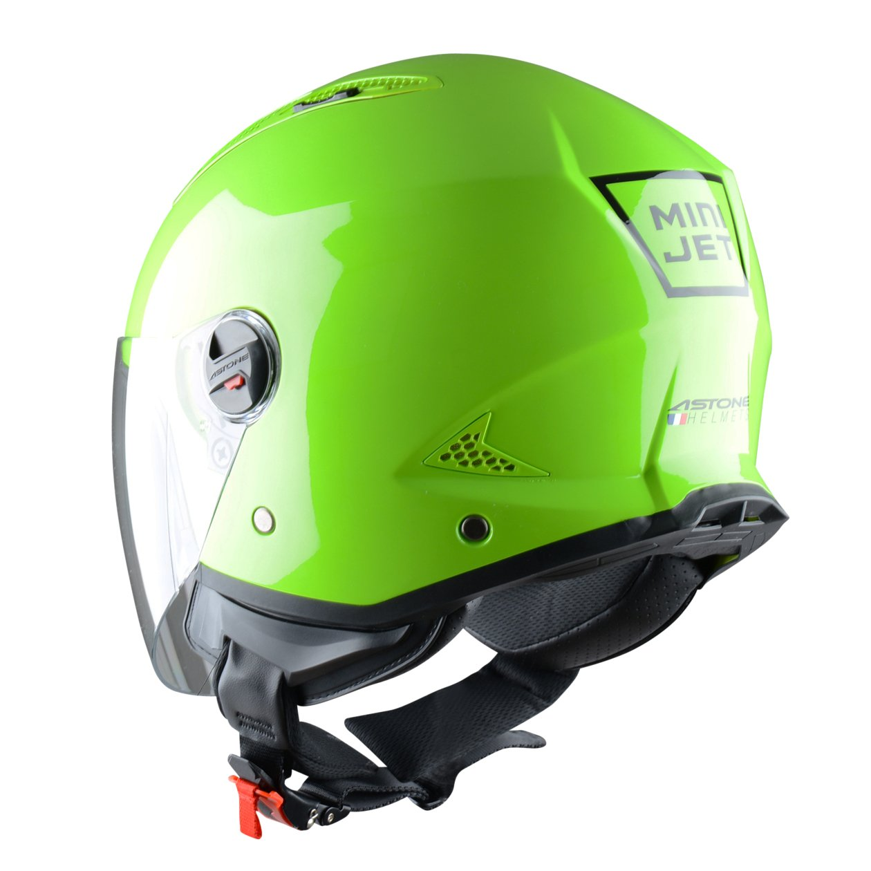 Astone Helmets Mini casco Jet