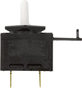 Whirlpool 3395382 Start Switch