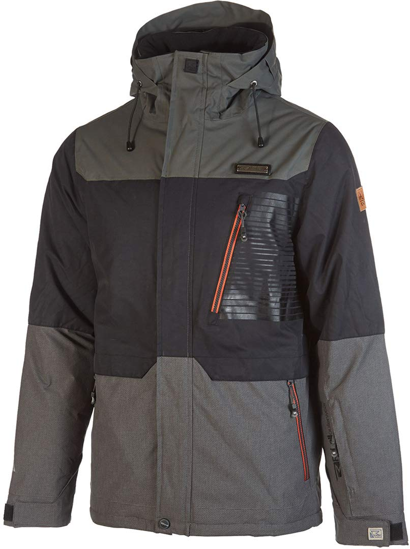 Rehall AUSTIN Jacket 2019 wax black