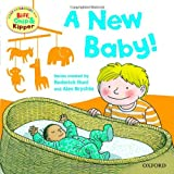 A New Baby! (First Experiences with Biff, Chip & Kipper)
