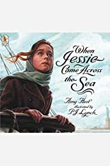 When Jessie Came Across the Sea Paperback