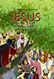 Jesus Does Miracles and Heals People, Scandinavia Publishing, 8772476826
