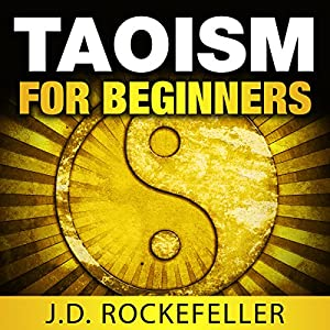 Taoism for Beginners Audiobook
