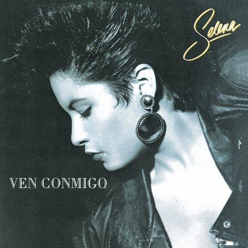 CD : Selena - Ven Conmigo