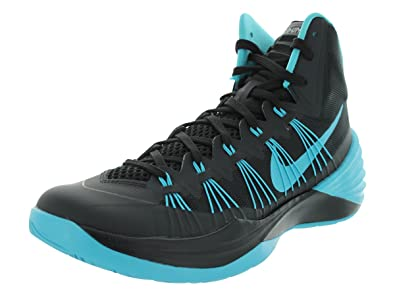 best service 9812c 95d57 NIKE New Hyperdunk 2013 Black Gamma Mens 11