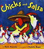 salsa 2009 - Chicks and Salsa
