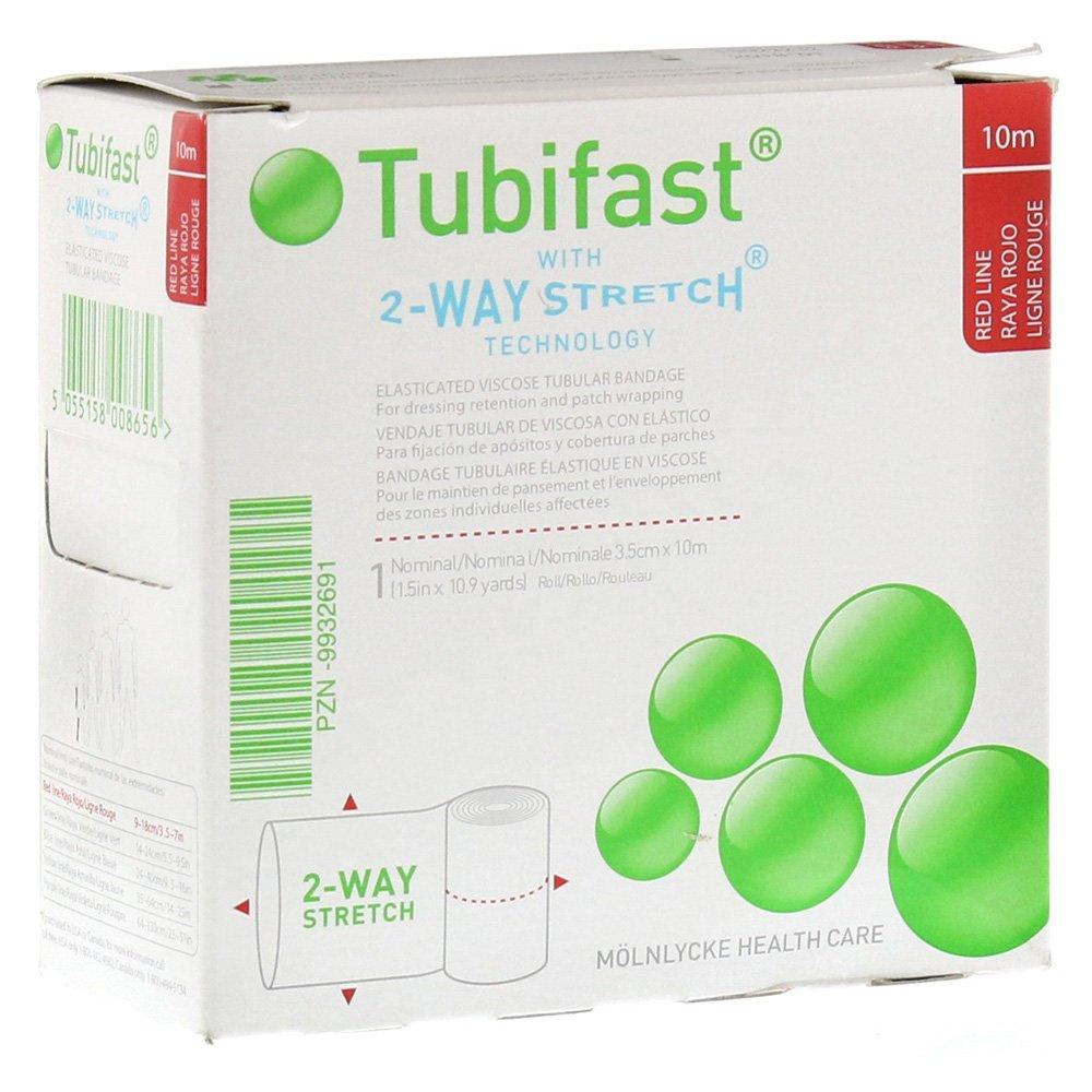 """Tubifast 1.4 Tubular Bandage #2434 (Red Line)"""""""""""