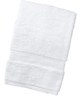 aztex Gama egipcia, Toallas 100% algodón - Toalla de Mano, Blanco: Amazon.es: Hogar