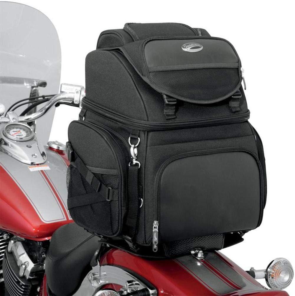 Saddlemen Br3400 bolso para sissy bar moto 3515-0107 507713