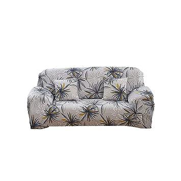 iShinè_Sofa Cover 1/2/3/4 plazas Funda de sofá elástica sofá ...