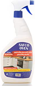 SAFCO by Safco oven Cooktop and oven cleaners, 1 liter