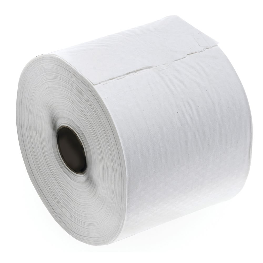 Rollnap White Paper Napkin Rolls by BUNZL (Image #1)