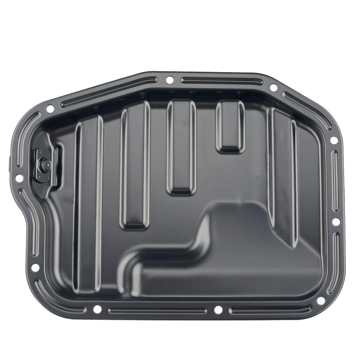 A-Premium Engine Oil pan for Nissan Altima Sentra 2002-2006 2.5L 11110-3Z010