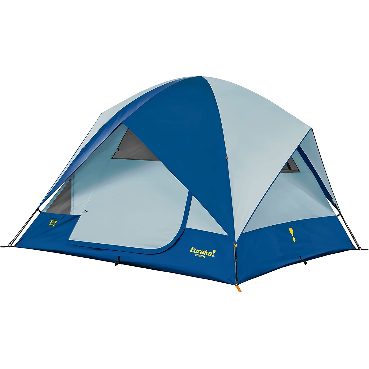 sc 1 st  Amazon.com & Amazon.com : Eureka Sunrise 6 - 6 Person Tent : Sports u0026 Outdoors