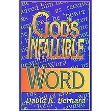 God's Infallible Word