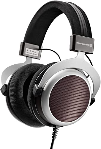 beyerdynamic T 90 New Tesla Audiophile High End Headphone
