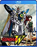 Mobile Suit Gundam Wing (Complete Collection)